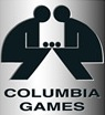 Columbia Games Inc Logo