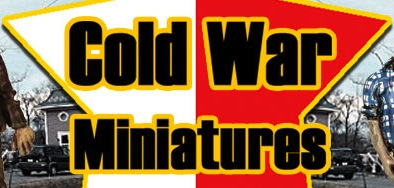 Cold War Miniatures