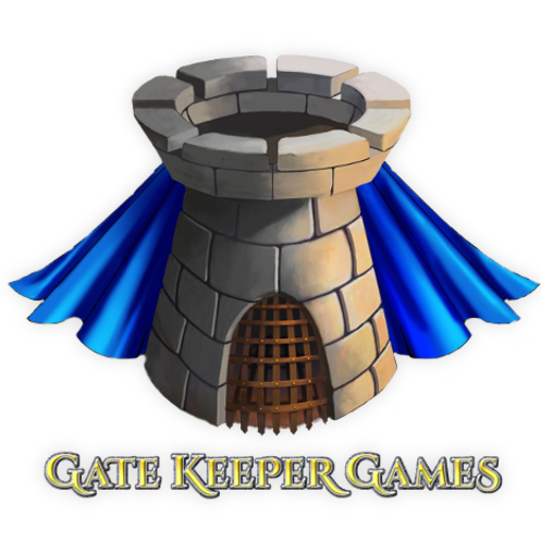 Gate Keeeper Games